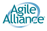 The Agile Alliance Logo